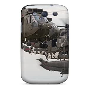 Brand New S3 Defender Case For Galaxy (royal Navy)