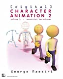 Digital Character Animation 2, George Maestri, 1562059300