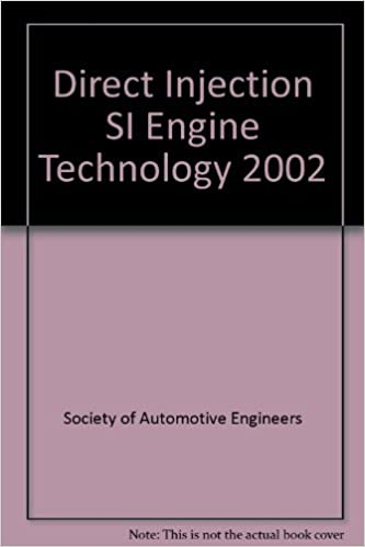 Direct Injection Si Engine Technology 2002