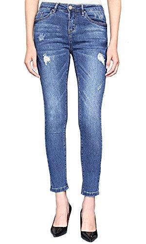 12 Pencil Skinny Jeans - 3