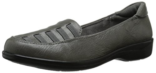Flat Grey Women's Genesis Burnish Street Easy 5pIqxgtww