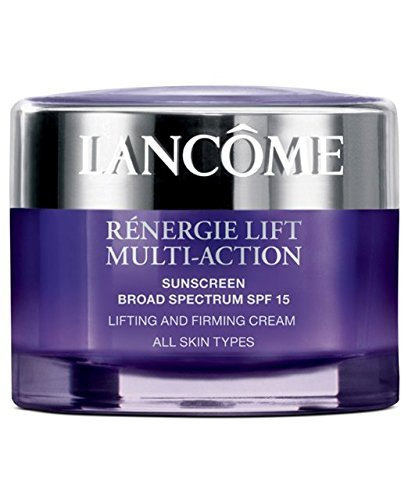 Rénergie Lift Multi-action Lifting and Firming Cream SPF 15, for All Skin Types 2.6 ()