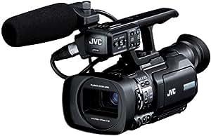 JVC GY-HM150U Compact Handheld Pro-HD Camcorder