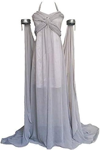 Xfang Chiffon Halloween Cosplay Costume product image