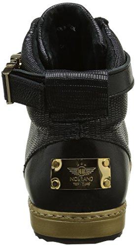 Black nobrand Ginnastica Scarpe Nero Donna da Alfa x7w4Yq78