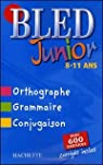 Bled Junior par Berlion