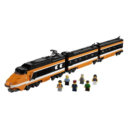 LEGO Creator Horizon Express (10233) (Lego Train Set 10233)