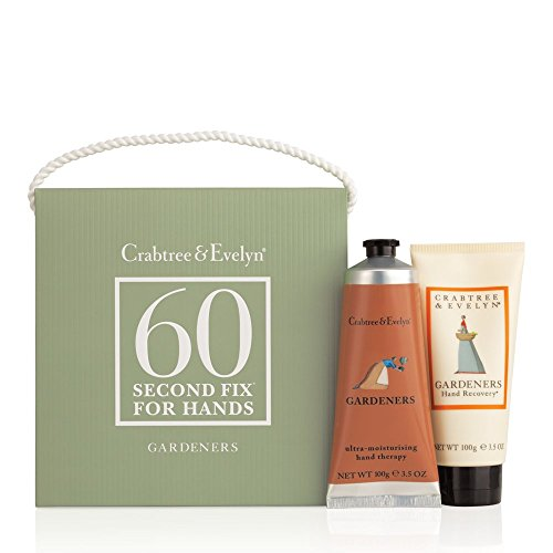 Crabtree And Evelyn Gardeners Hand Cream