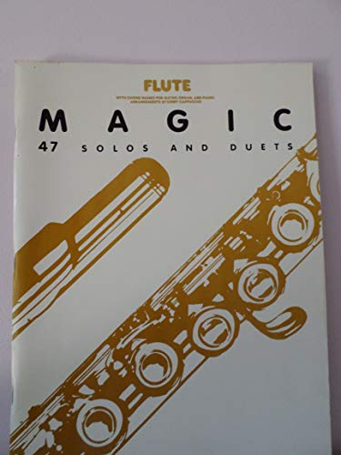 Flute Magic : 47 Solos and Duets ()