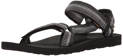 Teva Men's Original Universal Sandal Armida Black/White