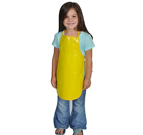 13'' ASSORTED CHILDS APRON, Case of 216