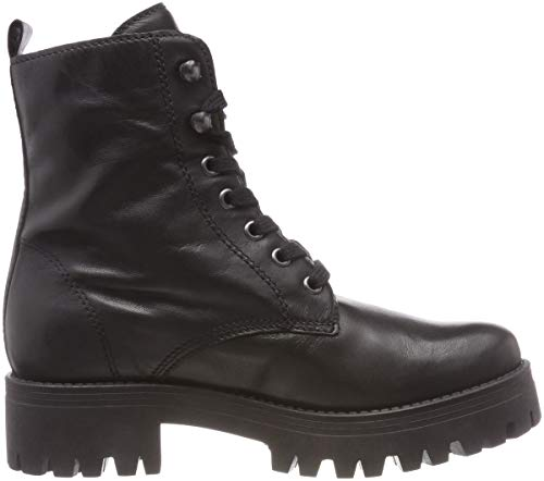 Rangers Iberocrust Femme Black 00 Buffalo Leather Bottes Noir 01 Shadow xOqAP6I