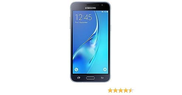 Samsung SM de j320fz kdxeo Galaxy J3 2016 Dual SIM LTE Smartphone ...
