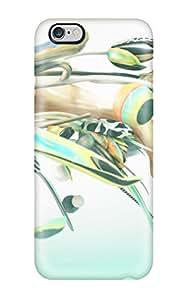 7258852K36912104 MarvinDGarcia Snap On Hard Case Cover Desktop Artwork Protector For Iphone 6 Plus