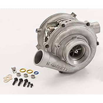 Alliant Power Turbocharger for 2004 to 2010 F-Series, E-Series and Excursion 6.0L Ford Powerstroke | No Core Due AP90001