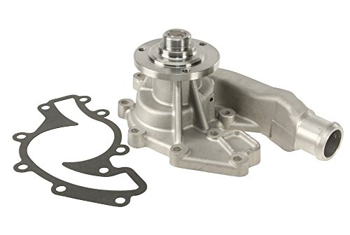 Land Rover Discovery, Range Rover Water Pump with Gasket