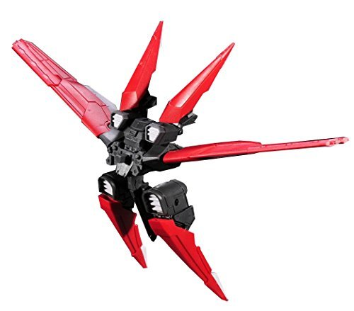 MG 1 / 100 flight unit Gundam astray red frame (Gundam SEED ASTRAY)