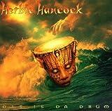 Dis Is Da Drum by Herbie Hancock (2002-08-02)