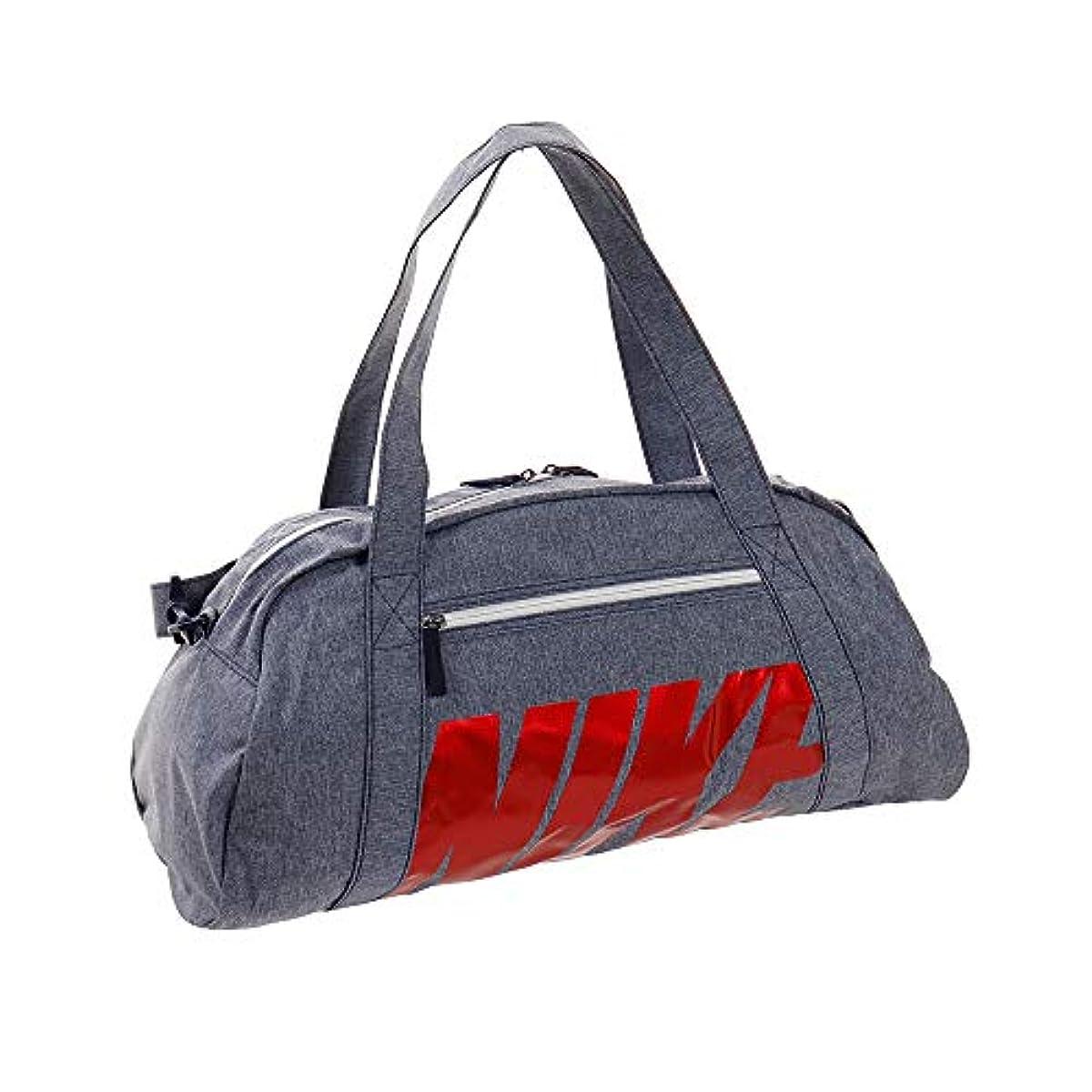 [해외] 나이키(NIKE) 화이트 레이디스 women's 짐 클럽 BA5490-498 498:브라겐도부루