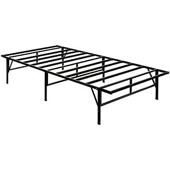 Wonderful Twin Platform Bed Frame Concept