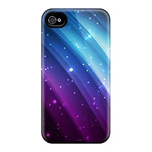 Faddish Phone Dots In Rainbow Cases For Iphone 6 / Perfect Cases Covers