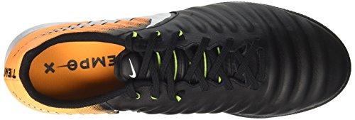 Nike Men's Tiempox Finale Tf Football Boots Black (Black/White-laser Orange-volt-black) ZqmC24dXp