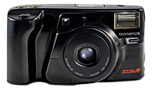 Olympus Infinity Zoom Af 230 35mm Film Camera
