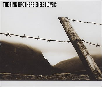 Tim House Finn Crowded (Edible Flowers Cd Single ( Weather with You Live))