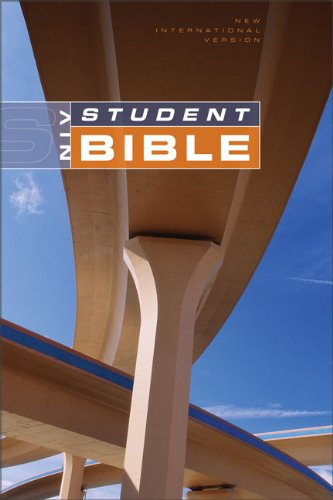 NIV Student Bible, Revised, Compact Edition pdf
