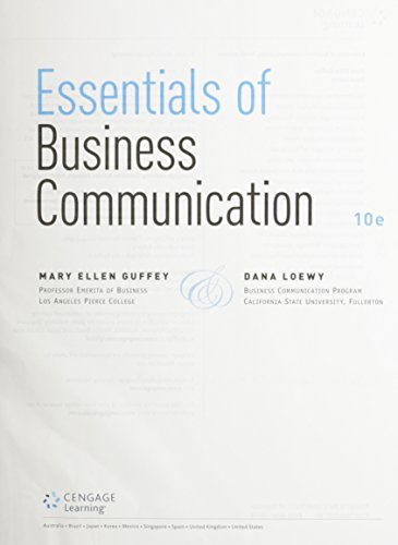 Essentials Of Business...(Ll) W/Access