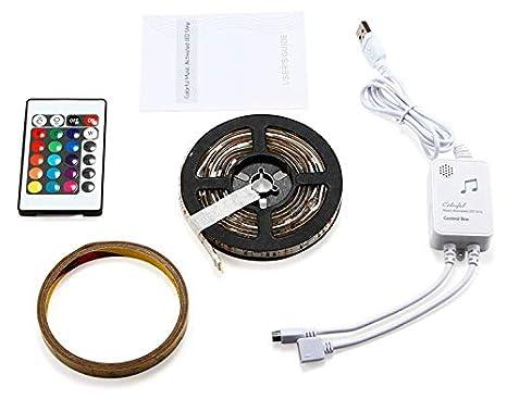 Review Lighting for HDTV.LED Strip