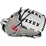 "Rawlings Heart of the Hide 12.5"" Fastpitch Softball Glove: PRO125SB-18GW"