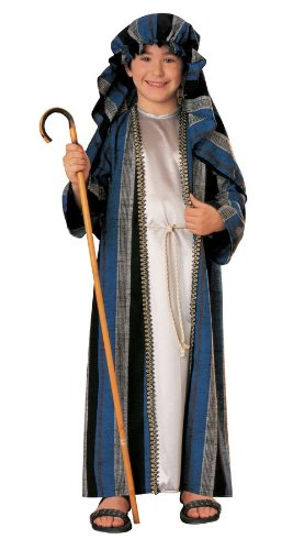 Child Shepherd Costume (Medium)