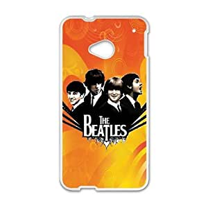 HTC One M7 Phone Cases The Beatles Cell Phone Case TYG880283