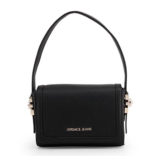 Les Versace En Noirs Jeans Pu Sac Cuir Tendance Vrbbh3 0BBnrqvwfU