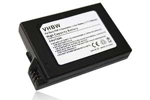 Batería LI-ION 1200mAh compatible con SONY sustituye PSP-S110 PSP-S 110