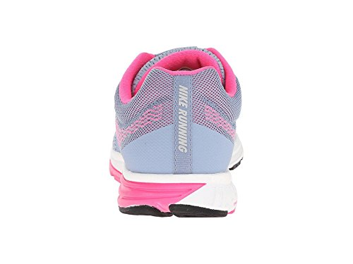 Blue Bright Citrus Fly Shoes Zoom Air Pink Running Nike Women's Pow 2 White Cool WMNS qgwzzO