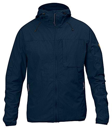 navy Jacket Wind High Coast Hombre azul Anorak Fjällräven HTPq7wnx