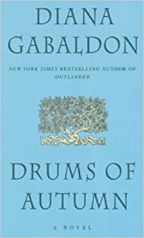 Image result for drums of autumn book cover