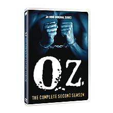 Oz: Season 2 (2003)