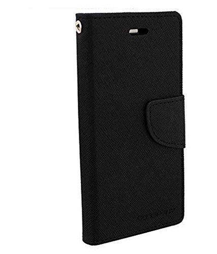 super popular 3ed9c 659b3 Redmi 4a Mercury Flip Cover, Xiaomi Redmi 4a Luxury: Amazon.in ...