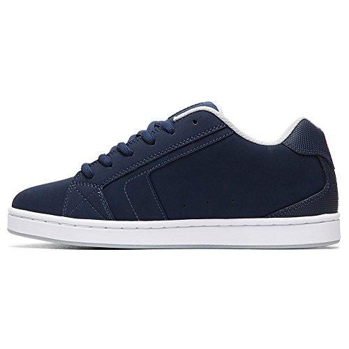 Sneaker Net Men's Blue Nrd Shoes Dc qZtAPZ