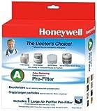 Honeywell HRF-AP1 Universal Carbon Pre Filter