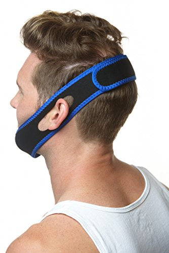 Price tracking for: Anti-Snoring Chin Strap-Easily ...
