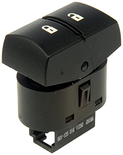 Aftermarket Power Door Locks - Dorman 901-125 Door Lock Switch