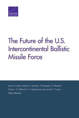 The Future of the U.S. Intercontinental Ballistic Missile Force (Project Air Force)
