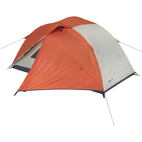 Ozark Trail Outdoor Equipment 2-Person 4-Season Backpacking Tent
