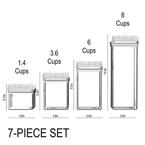 Buy stackable food storage containers