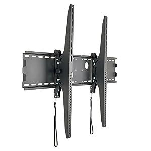 "Tripp Lite Tilt Wall Mount for 60"" to 100"" TVs, Monitors, Flat Screens, LED, Plasma or LCD Displays (DWT60100XX)"