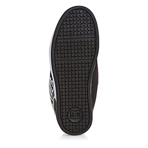 Sneaker Black Black WAH NET White SE M SHOE uomo DC WHC6qXW